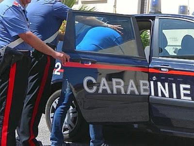 Caiazzo. Pregiudicato 41enne di origine rumena arrestato per furto commesso a Roma dieci anni fa