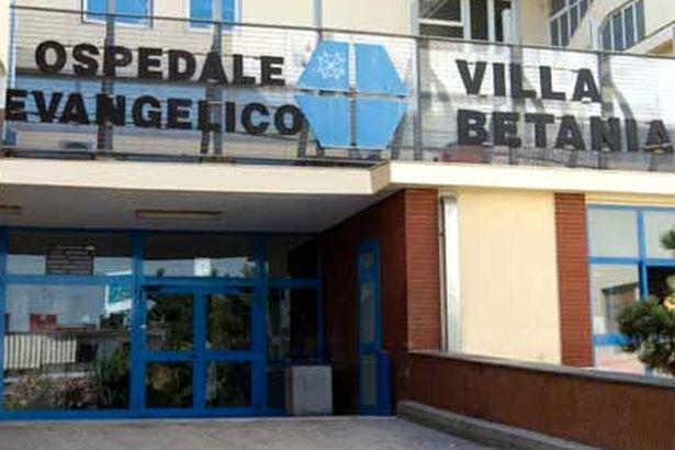 Ospedale Villa Betania Roma