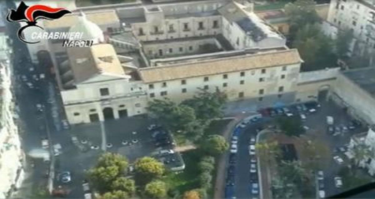 Napoli. Sgominato il clan Sequino nel Rione Sanità - Belvedere News - Alessandro Fedele