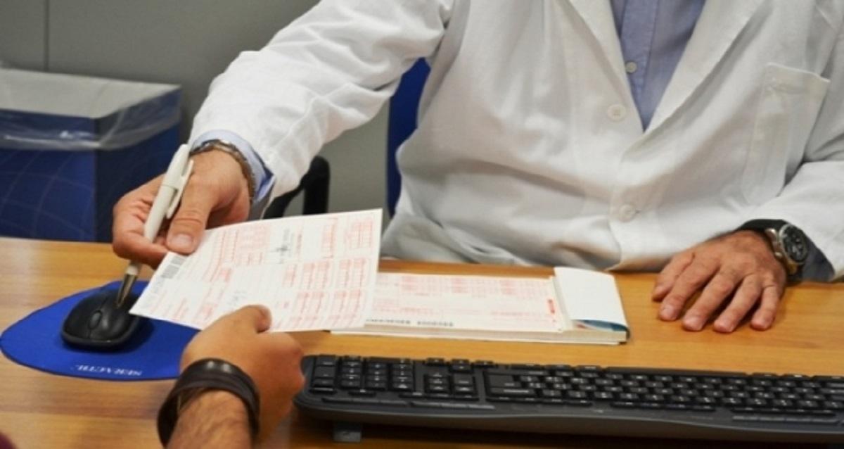 Terminati i Medici di Famiglia in Campania - Alessandro Fedele - Belvedere News
