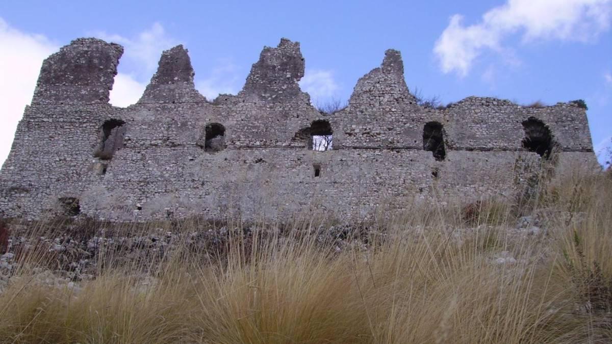 """Castello, 2,5 milioni dalla regione per il restauro dalla Regione. Pacifico: """"Ringrazio Zannini a nome della città"""""""