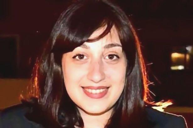 Ida Sorbo, presidente del Consiglio comunale
