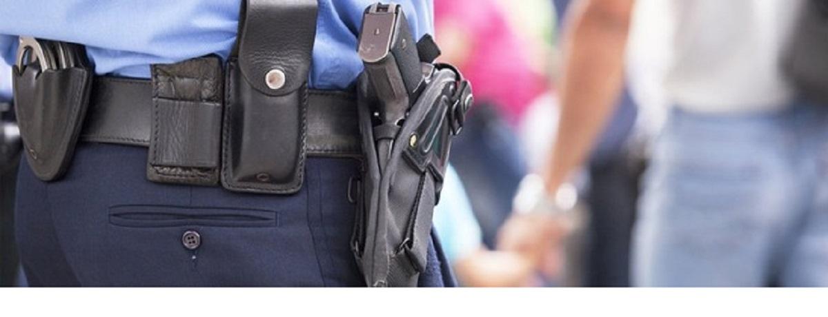 NAPOLI, rubano pistola a Guardia Giurata - Alessandro Fedele
