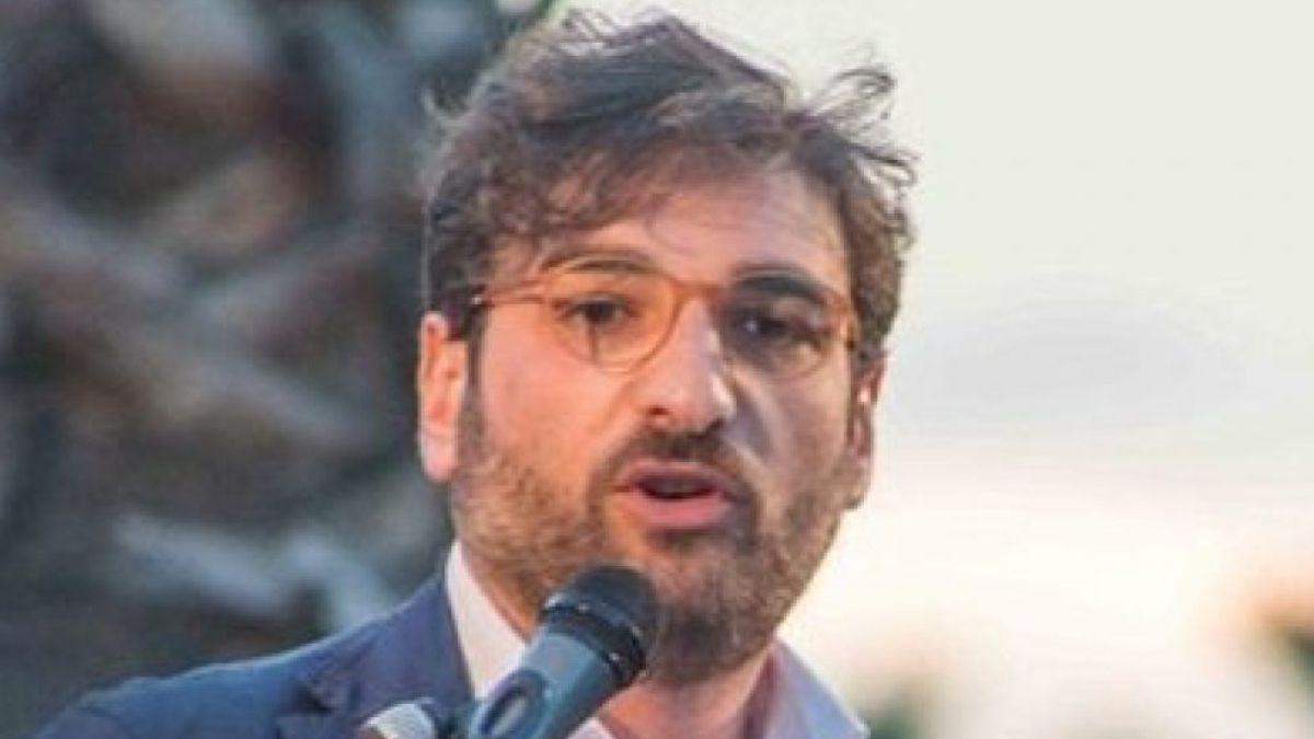 AVERSA HA SCELTO | ALFONSO GOLIA È IL NUOVO SINDACO