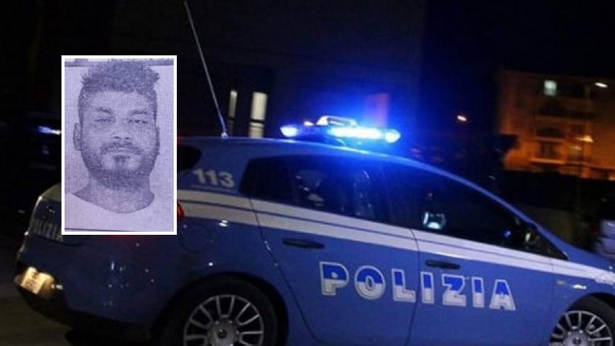 CASERTA. Circolava in via Roma rumeno con Mandato di Arresto Internazionale