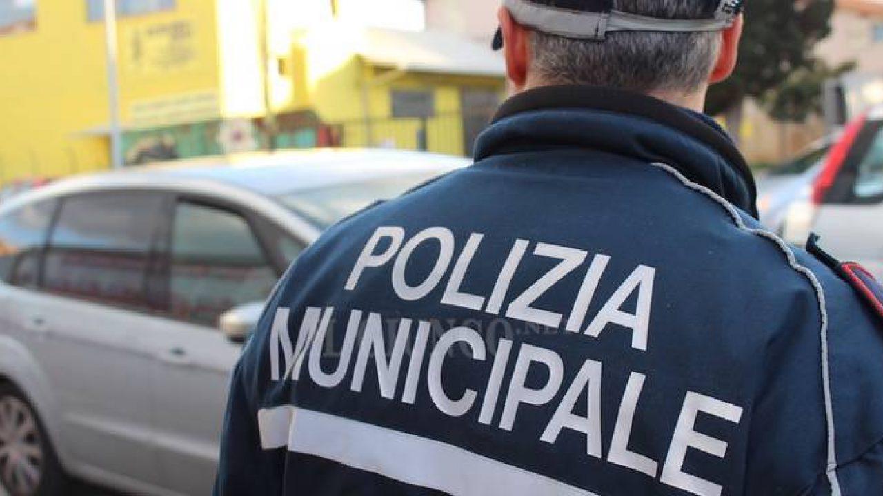 A Caserta un Corso per le Polizie Municipali