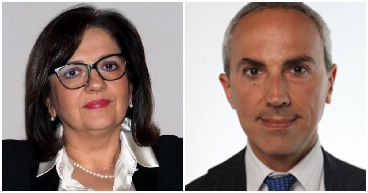NUOVO GOVERNO. Sottosegretari, inizia la sfida tra Camilla Sgambato e Marco Di Lello