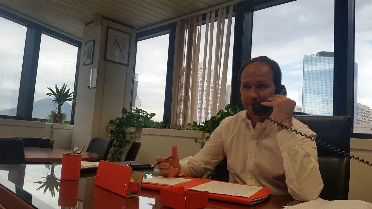 Doppio question time di Zinzi lunedì in Consiglio regionale: Rogo allo Stir e Piano dimensionamento scolastico Comune di Caserta