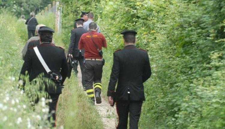 Macerata Campania. Trovato il cadavere di un uomo