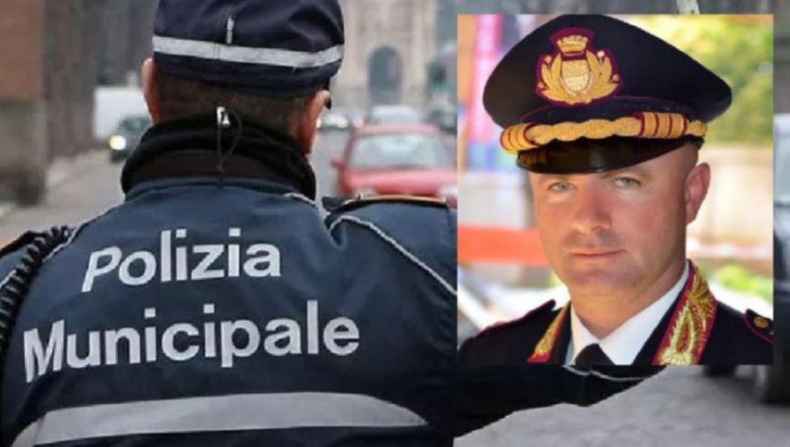 Sant'Antimo, la polizia locale pone nuovamente sotto sequestro la fabbrica di marmi di corso Europa
