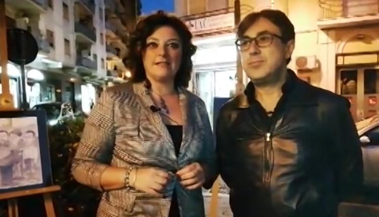 """VIDEO. Grande successo per il primo """"Festival del libro e del fumetto"""" organizzato dai Lions Calatia Maddaloni"""