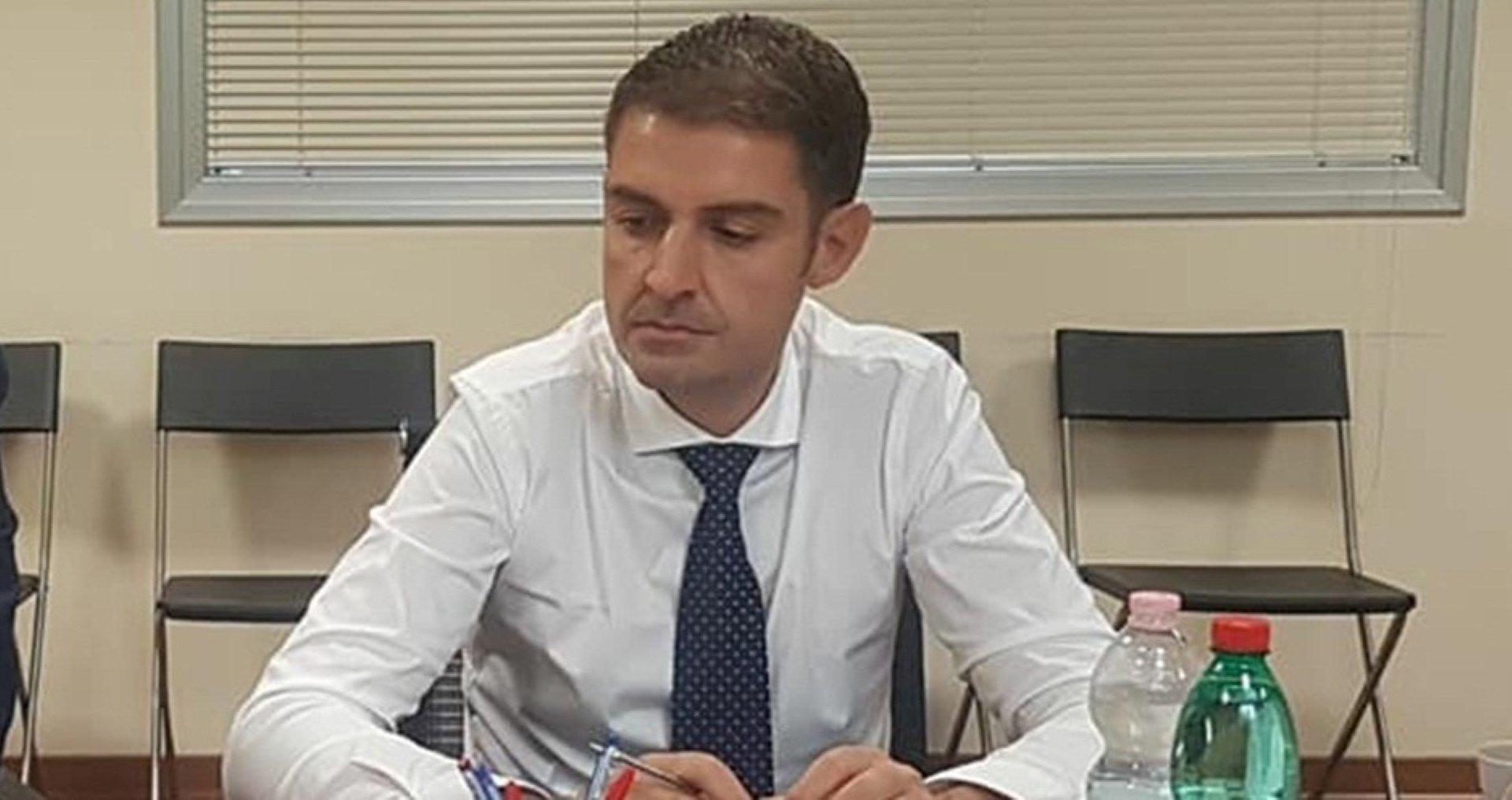 giorgio magliocca pari opportunità 2019/2021