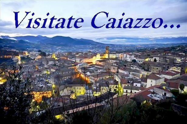 Visitate Caiazzo, ma... a tempo debito!