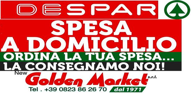 Eurospar – Golden Market – Caiazzo (CE)