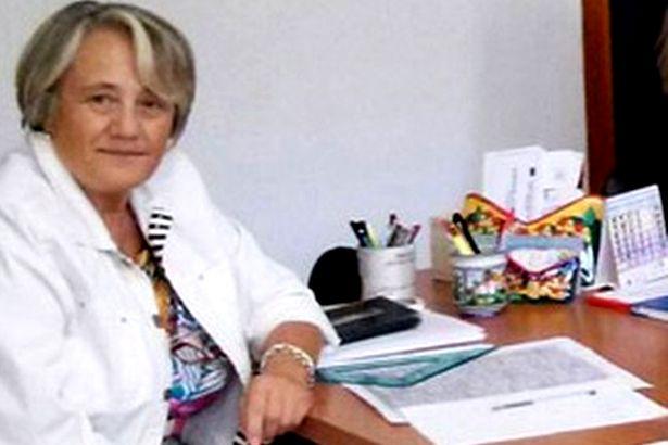 Dal Matese alla 'bolgia' delle elezioni regionali con Italia Viva Bernarda De Girolamo