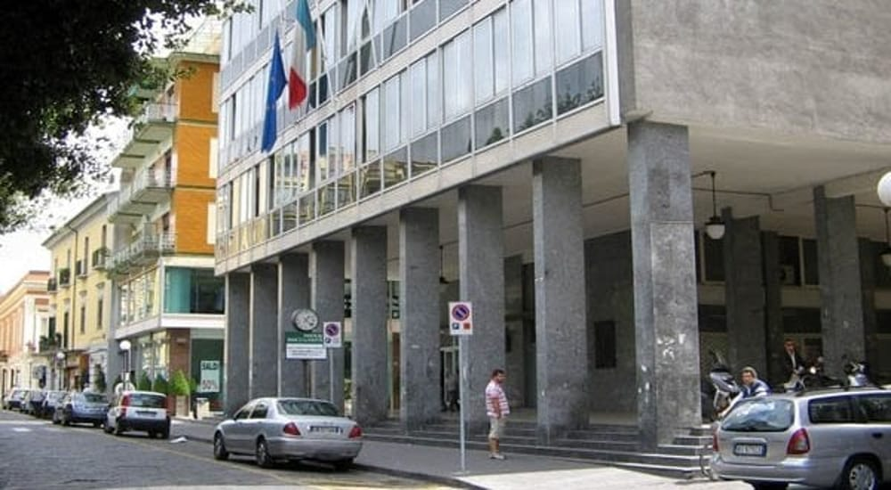 VIDEO) Il Covid colpisce il Comune di Caserta – Teleradio-News ♥ mai spam o  pubblicità molesta