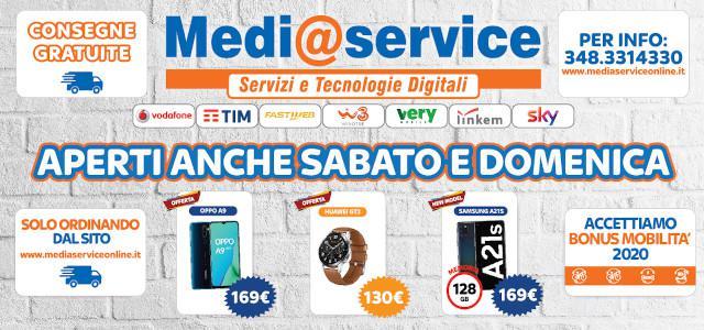 Mediaservice Caserta 640×300