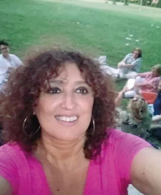 La coordinatrice Maria Grazia Manna