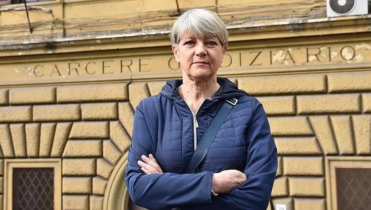 """""""Nell'inferno della carceri lo Stato si comporta da criminale"""", intervista a Rita Bernardini"""