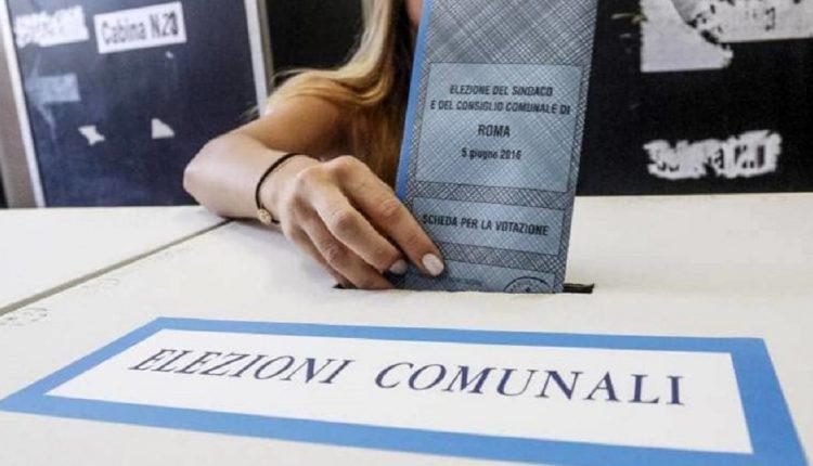 OGGI L'ITALIA CHIAMATA A VOTARE   Le Amministrative 2019 anche in Campania - Alessandro Fedele